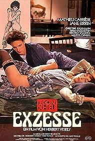 Egon Schiele - Exzesse Poster - Movie Forum, Cast, Reviews