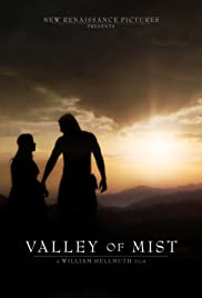 Valley of Mist Poster