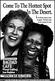 Bagdad Cafe Poster - TV Show Forum, Cast, Reviews