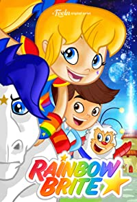 Primary photo for Rainbow Brite