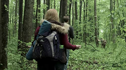 Red Woods Official Trailer