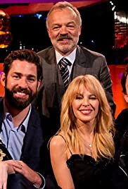 Emily Blunt/John Krasinski/Tom Holland/Kylie Minogue Poster