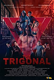 The Trigonal: Fight for Justice (2018) 720p
