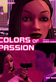 Primary photo for Colors of Passion