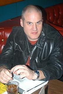 Michael Raven Picture