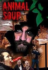 Animal Soup Poster