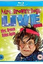 Mrs. Brown Rides Again