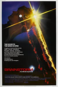 Movies videos download Brainstorm by [480p]