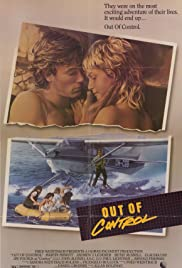 Out of Control (1985) Poster - Movie Forum, Cast, Reviews