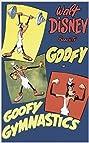 Goofy Gymnastics (1948) Poster