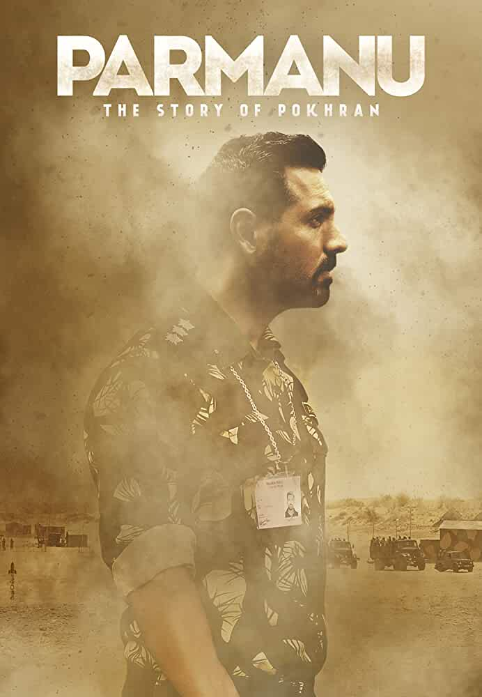 Parmanu: The Story of Pokhran (2018) centmovies.xyz