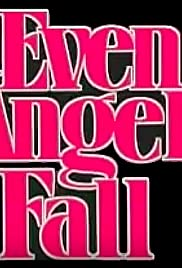 Even Angels Fall Poster