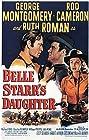 Belle Starr's Daughter (1948) Poster