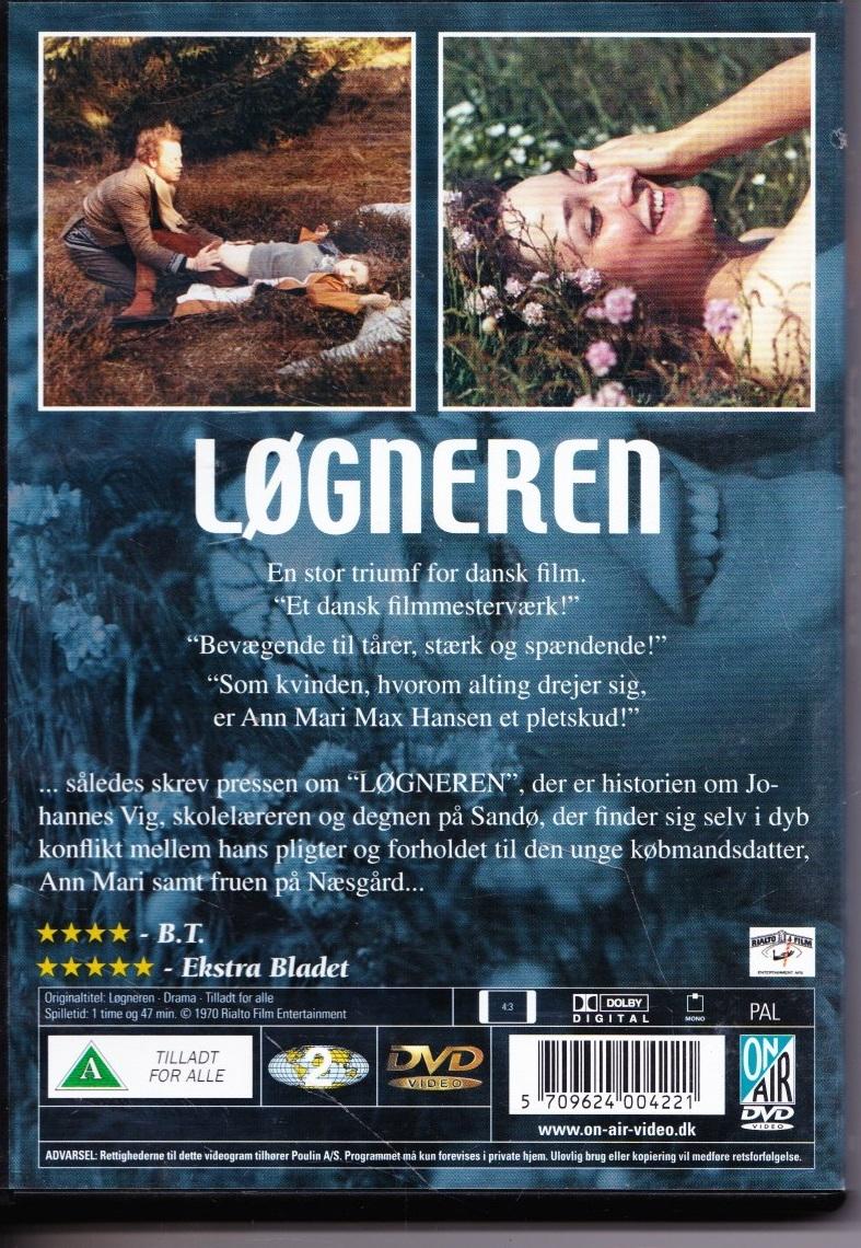 top 100 danske film