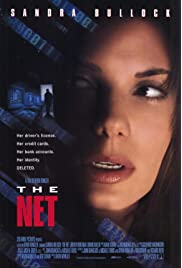 The Net (1995) film en francais gratuit