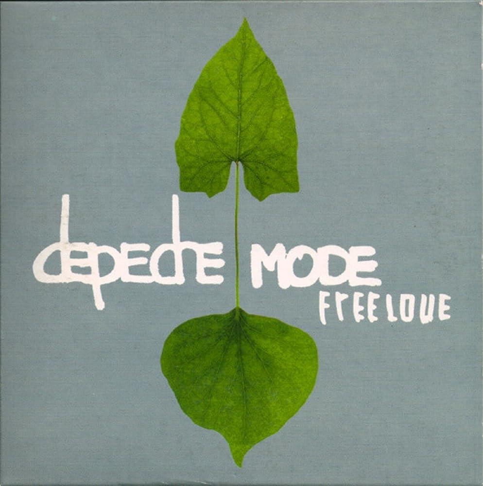 Depeche mode скачать freelove.