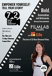 Film Lab Presents Poster
