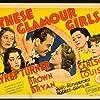 Lew Ayres, Lana Turner, Jane Bryan, Marsha Hunt, Anita Louise, etc.