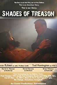 Primary photo for Shades of Treason