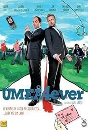 Umeå4ever Poster