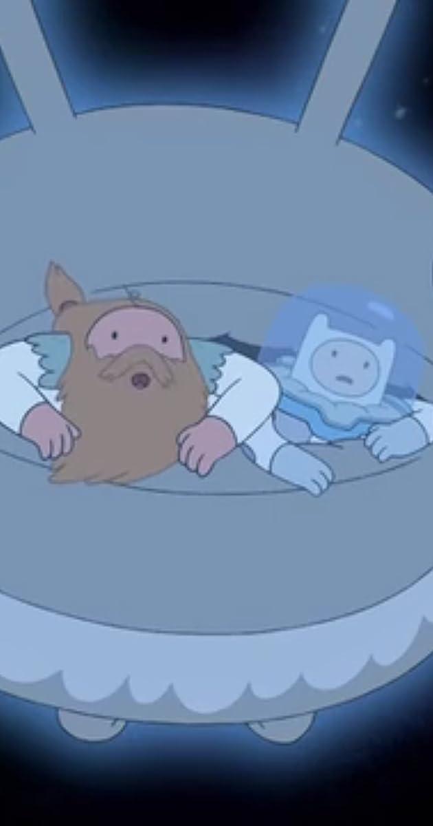 Quot Adventure Time Quot The Comet Tv Episode 2015 Imdb