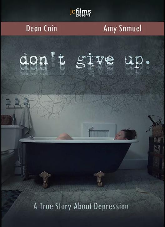 watch Don't Give Up on soap2day