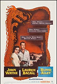 Blood Alley (1955) 720p