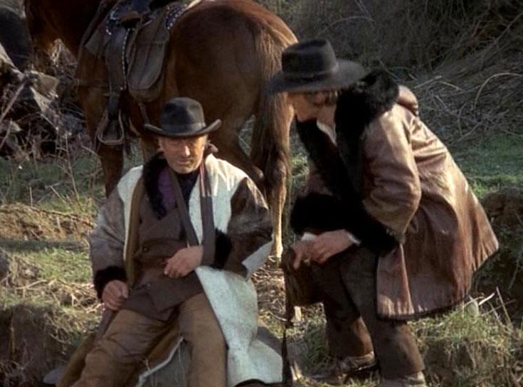 I quattro pistoleri di Santa Trinità (1971)