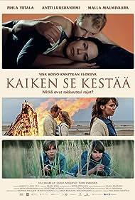 Malla Malmivaara in Kaiken se kestää (2017)