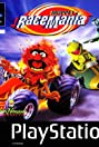 Muppet Race Mania (2000) Poster