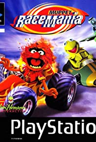 Primary photo for Muppet Race Mania