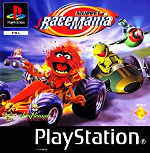 download Muppet Race Mania