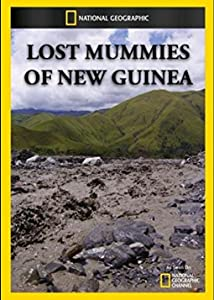 Best sites for mobile movie downloads Lost Mummies of New Guinea [Avi]