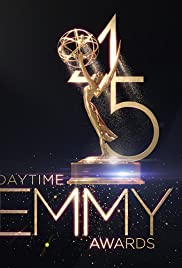 The 45th Annual Daytime Emmy Awards Poster