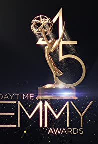 Primary photo for The 45th Annual Daytime Emmy Awards