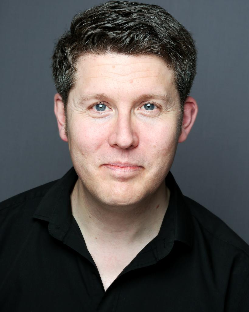 Jamie Chapman
