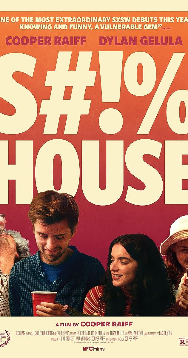 Shithouse (2020) - IMDb