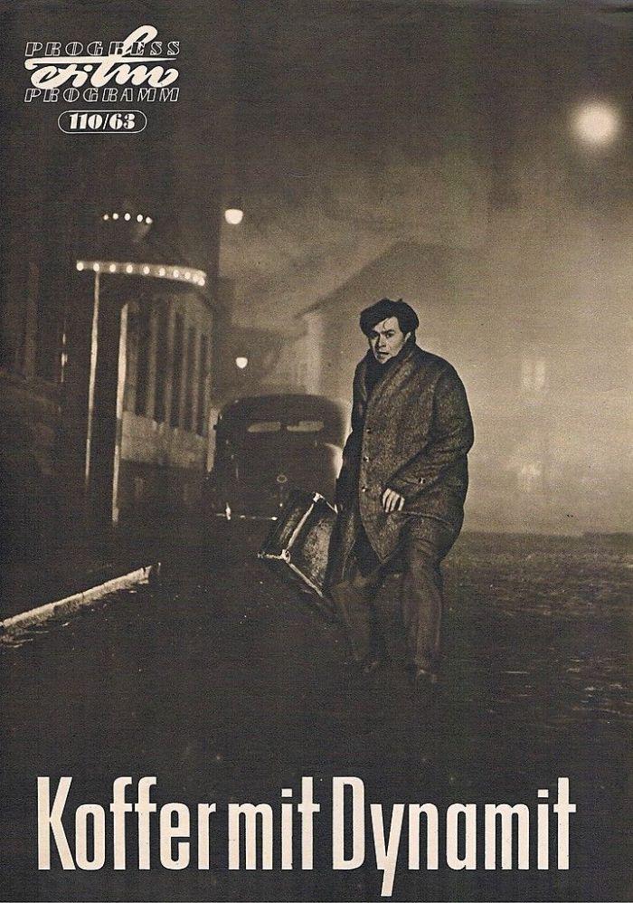 Praha nultá hodina (1963)