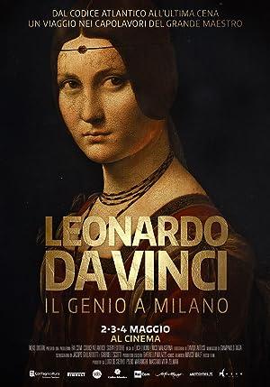 Where to stream Leonardo Da Vinci: The Genius in Milan