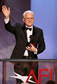 Primary photo for AFI Life Achievement Award: A Tribute to Steve Martin