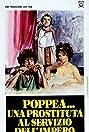 Poppea... una prostituta al servizio dell'impero
