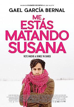 Where to stream You're Killing Me Susana