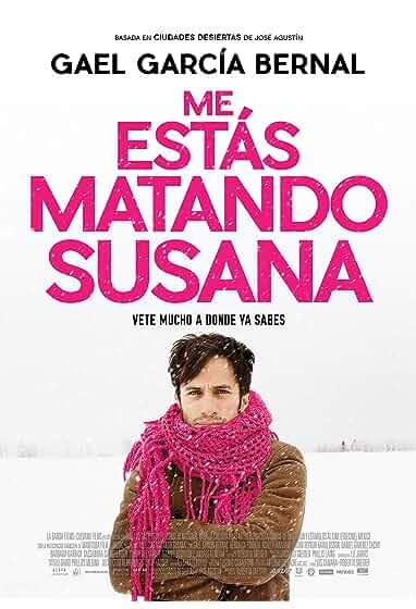 You\'re Killing Me Susana