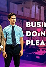 Business Doing Pleasure