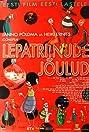 Ladybirds' Christmas (2001) Poster