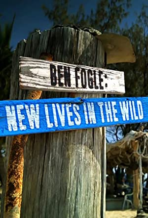 Where to stream Ben Fogle: New Lives in the Wild