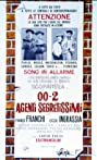 Oh! Those Most Secret Agents (1964) Poster