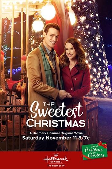 The Sweetest Christmas Tv Movie 2017 Imdb