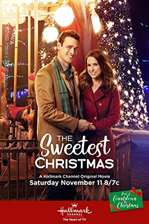 Movie The Sweetest Christmas (2017)