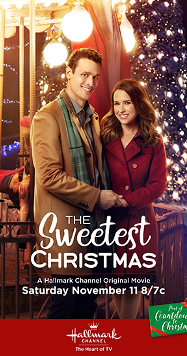 The Sweetest Christmas.The Sweetest Christmas Tv Movie 2017 Imdb